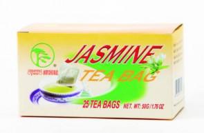 Jasmin Te